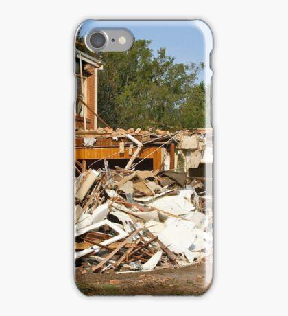 Demolition iPhone Case/Skin