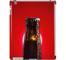 Beer Bottles iPad Case/Skin