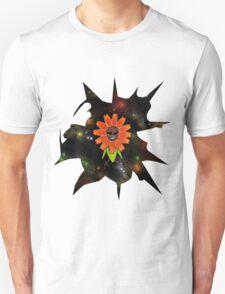 Space Flower T-Shirt