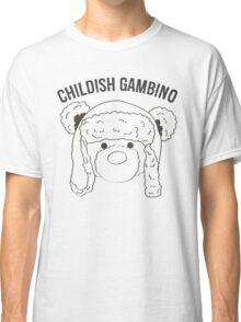 Bino Bear  Classic T-Shirt