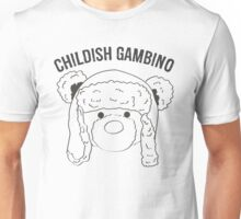 Bino Bear  Unisex T-Shirt