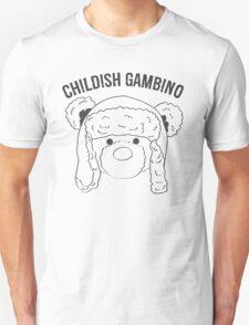 Bino Bear  T-Shirt