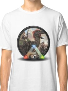Ark Survival  Classic T-Shirt