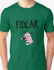 Fidlar, drunk Courage T-Shirt