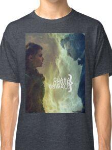 Clara Oswin Oswald Classic T-Shirt