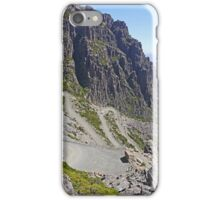 Jacobs Ladder iPhone Case/Skin