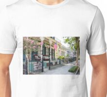 New Orleans Historic Houses Unisex T-Shirt