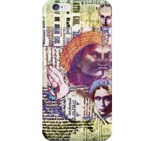 One Dollar. iPhone Case/Skin