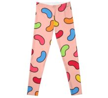 Jelly Beans Pattern Leggings