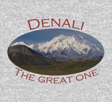 The Great One by William C. Gladish, World Design
