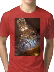 Cocktail Fountain  Tri-blend T-Shirt
