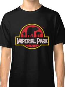 Imperial Park Classic T-Shirt