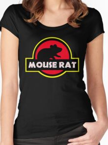 Mouse Rat JP Women's Fitted Scoop T-Shirt