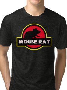 Mouse Rat JP Tri-blend T-Shirt