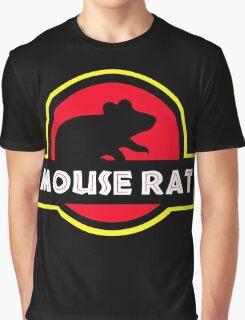 Mouse Rat JP Graphic T-Shirt