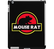 Mouse Rat JP iPad Case/Skin