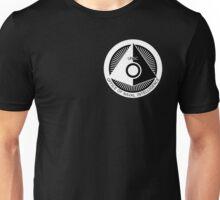 Halo - ONI Insignia (White) Unisex T-Shirt