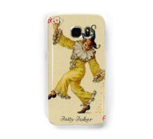 Jolly Joker Samsung Galaxy Case/Skin