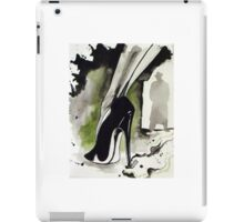 Film Noir iPad Case/Skin