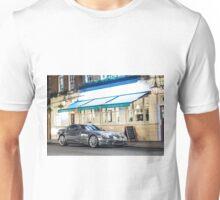 Chrome Mercedes-Benz SLR McLaren Unisex T-Shirt