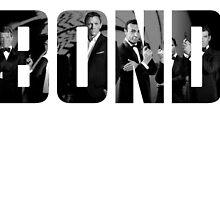 Bond by tylerhibb57