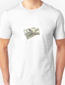 Money. T-Shirt