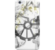 Another Cog in the Machine iPhone Case/Skin