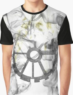 Another Cog in the Machine Graphic T-Shirt