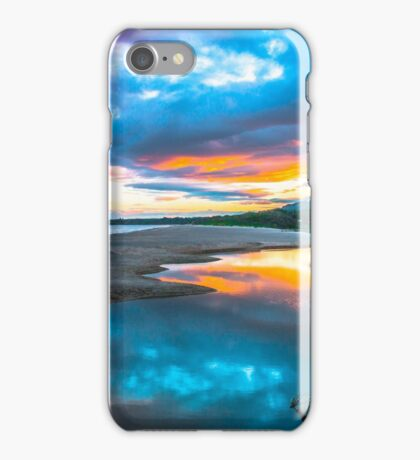 Colour explosion  iPhone Case/Skin