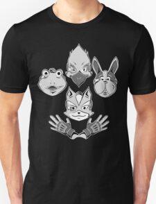 Cornerian Rhapsody T-Shirt