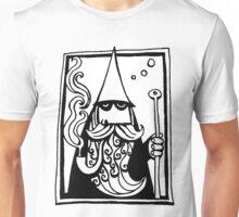 Compassion Wizard Unisex T-Shirt