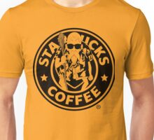 Master Roshi Coffee Dragonball Unisex T-Shirt