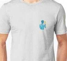Masked Unisex T-Shirt