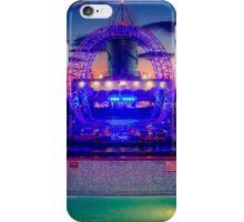 Pacific Jewel Sunset iPhone Case/Skin