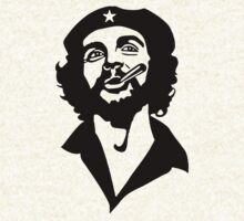 Marxist Revolutionary Cigar On by ErinTods-Store