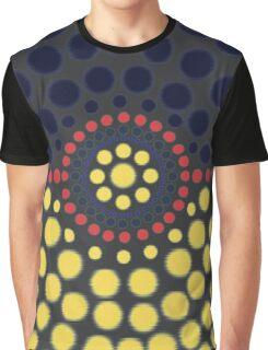Umbreon Pokeball Graphic T-Shirt