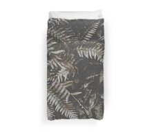 Forest Fern Duvet Cover