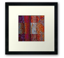 Metal Mania No.9 Framed Print