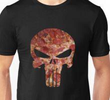 Pizza Punisher  Unisex T-Shirt