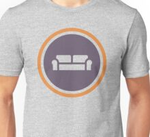 OTC Logo (Color) Unisex T-Shirt