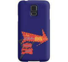 Visit Fabulous Hook Isle Samsung Galaxy Case/Skin