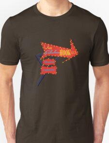 Visit Fabulous Hook Isle T-Shirt