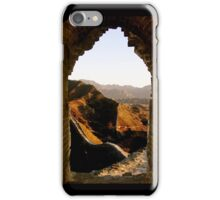 Great Sunset iPhone Case/Skin