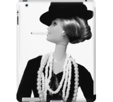 Barbie cc iPad Case/Skin