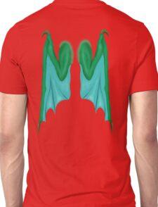 Personal Wings (Dragon) Unisex T-Shirt