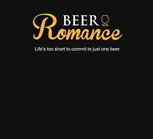 Beer Romance Unisex T-Shirt