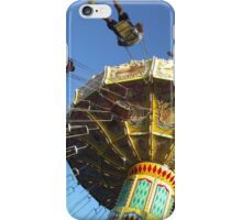 SWING Riders    Royal Easter Show Sydney iPhone Case/Skin