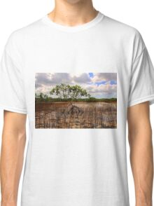 Marl Prairie Classic T-Shirt