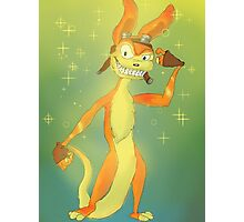 Daxter-tude Photographic Print