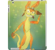 Daxter-tude iPad Case/Skin